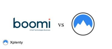 Dell Boomi vs Xplenty: Comparison & Review