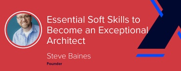 Essential Soft Skills for the Salesforce Architect [VIDEO]