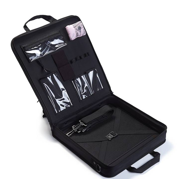 Quilter's travel case