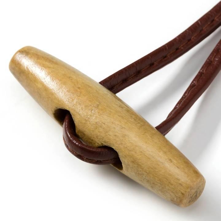 Knebelverschlüsse