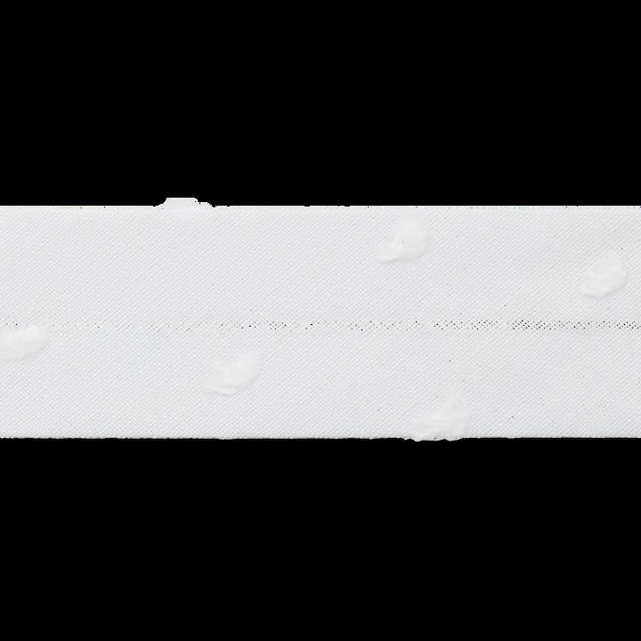 Schrägband Puschel