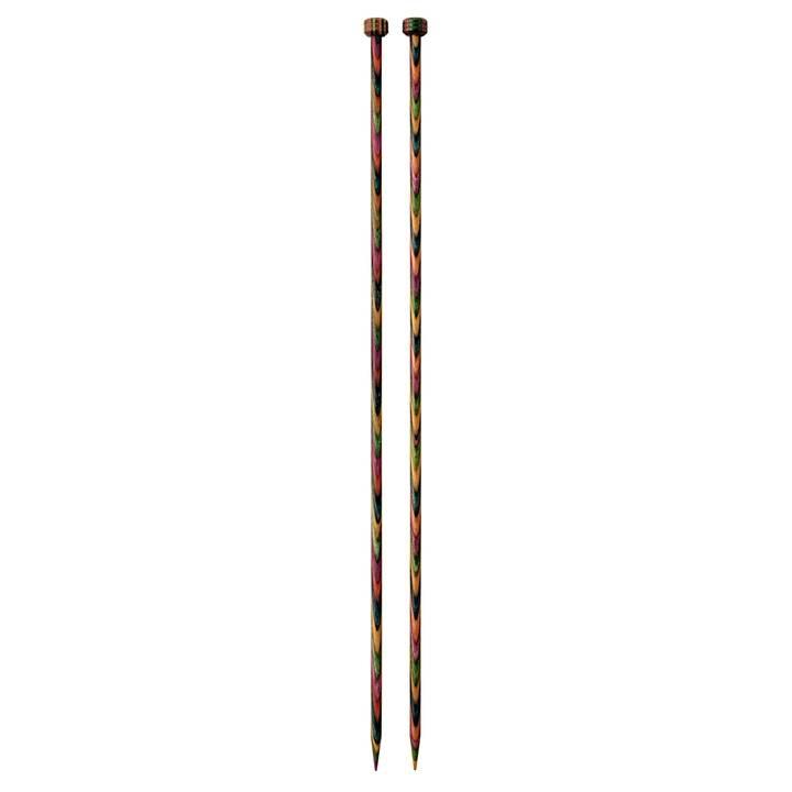 Jackenstricknadeln, Natural, 40cm, 3,00mm