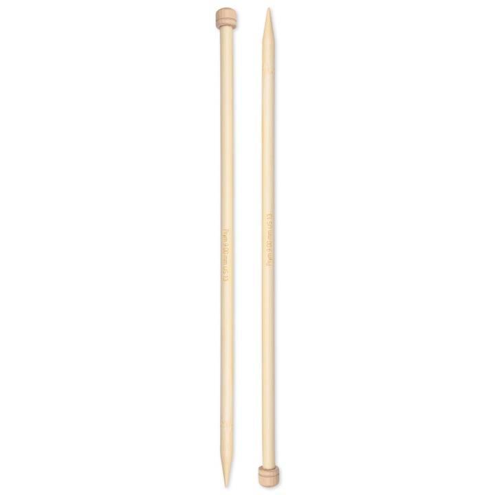 Jackenstricknadeln, Bambus, Prym 1530