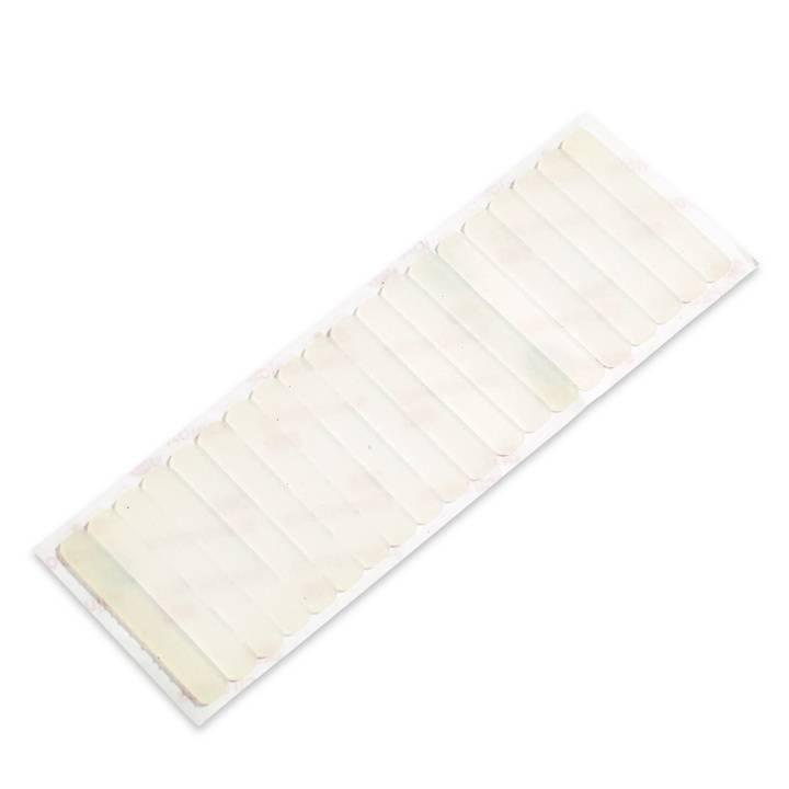 Anti-Rutsch-Streifen für Kleiderbügel