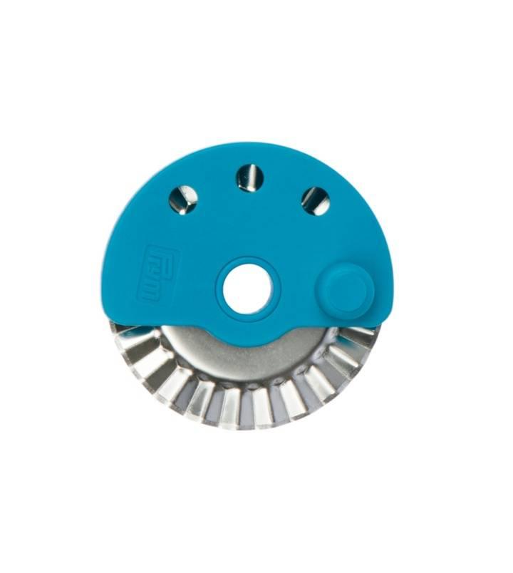 Zacken-Ersatzklinge für Rollschneider, prym.ergonomics, 45 mm