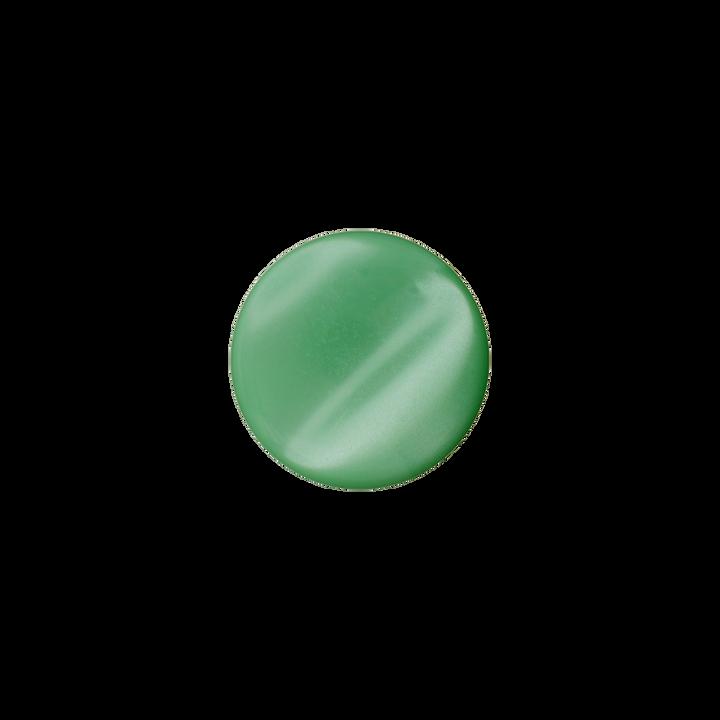 Polyesterknopf Öse