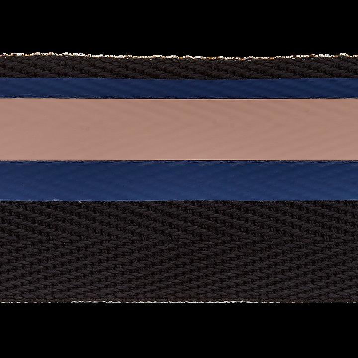Fischgrätköperband