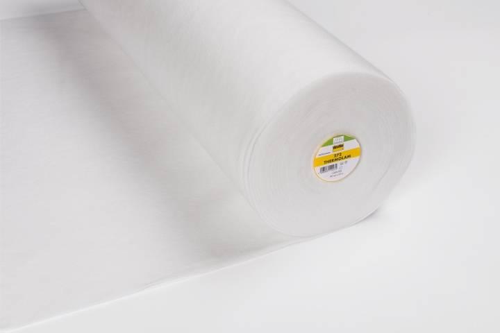 Kompaktes Volumenvlies 272 Thermolam, weiß