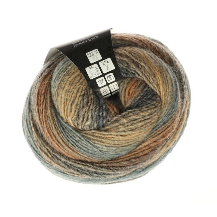 beige/camel/graubraun