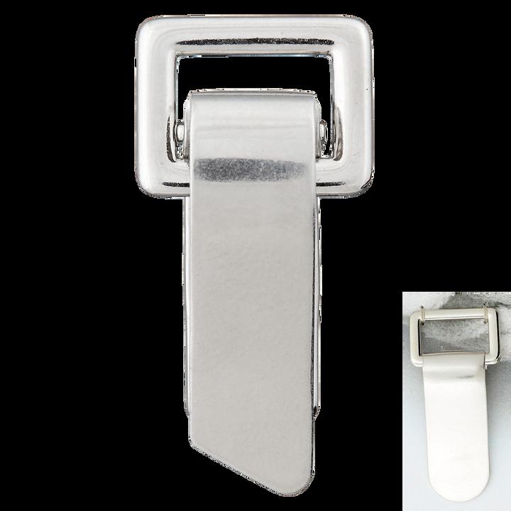 Metall-Clip