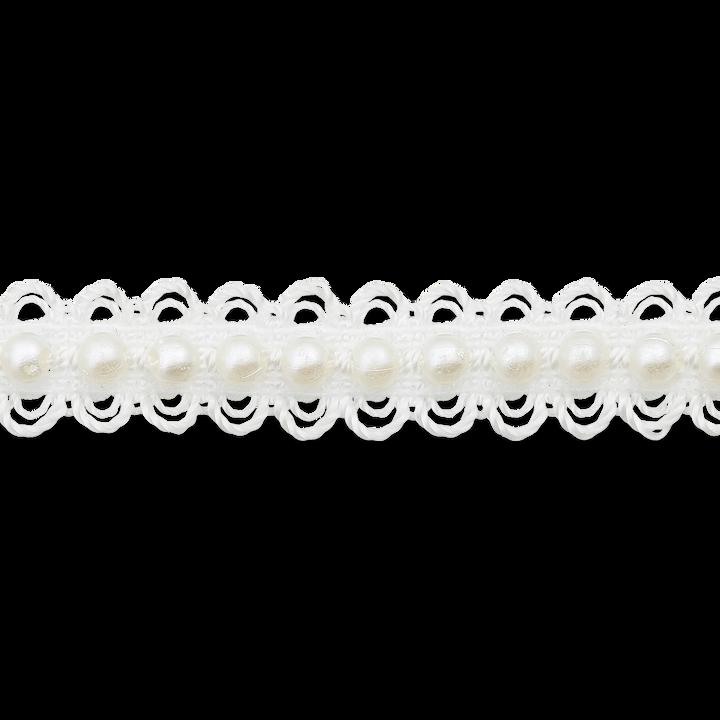 Perlenband elastisch