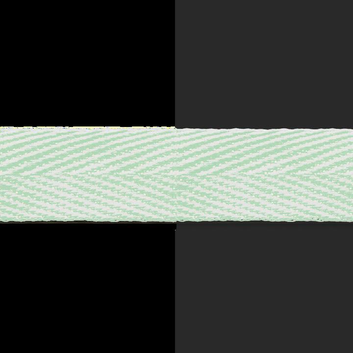 Ripsband phosphoreszierend