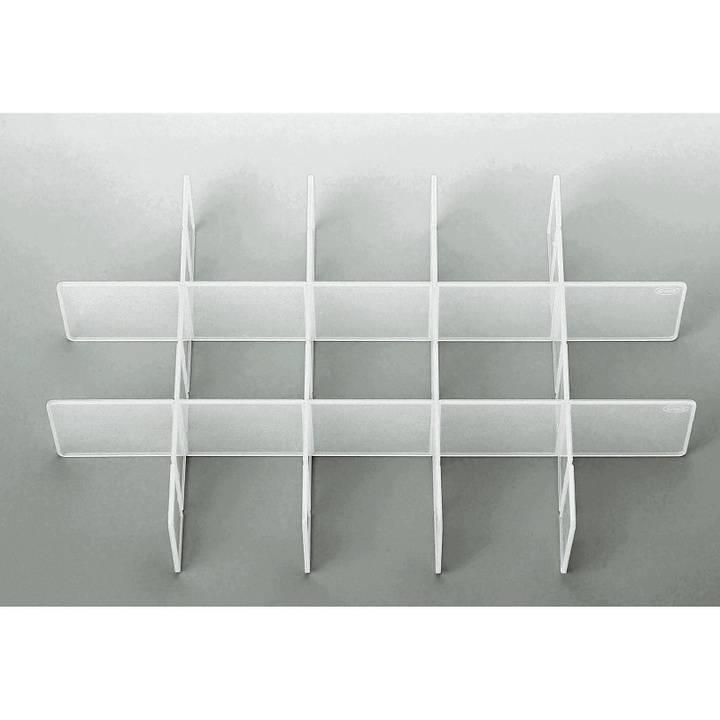 Sortiereinsatz für Click Box Jumbo