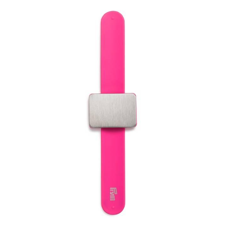 Armnadelkissen, magnetisch Prym Love, pink