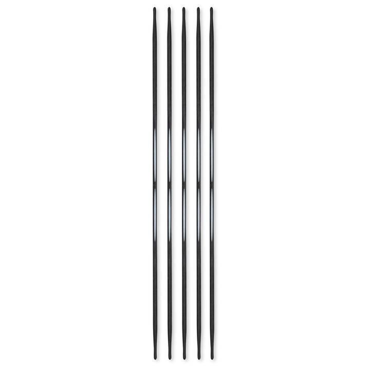Strumpfstricknadel prym.ergonomics, Carbon Technology, 15cm, 2,00mm