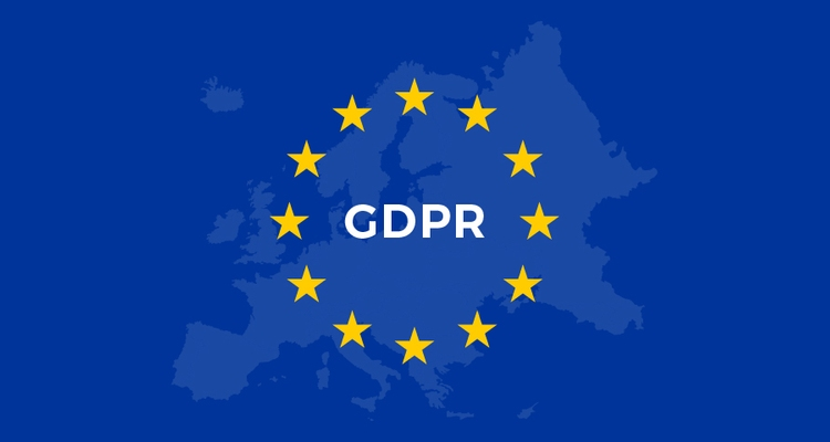 GDPR and Your Data