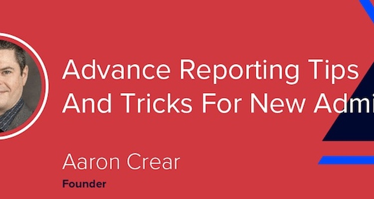 Salesforce Advanced Reporting Tips and Tricks