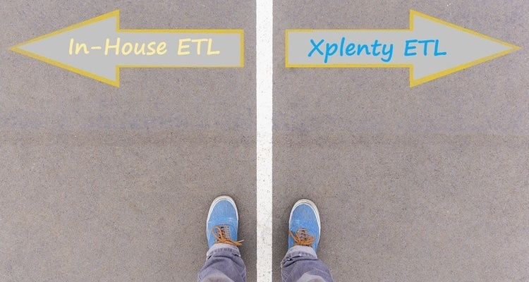 In-House vs Xplenty