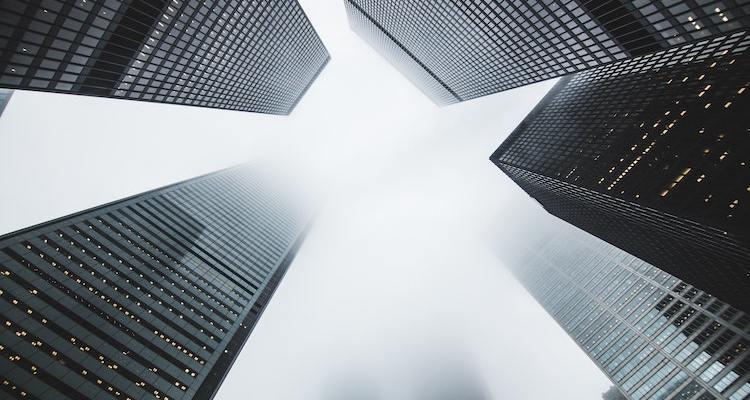 ETL Architecture Low Building
