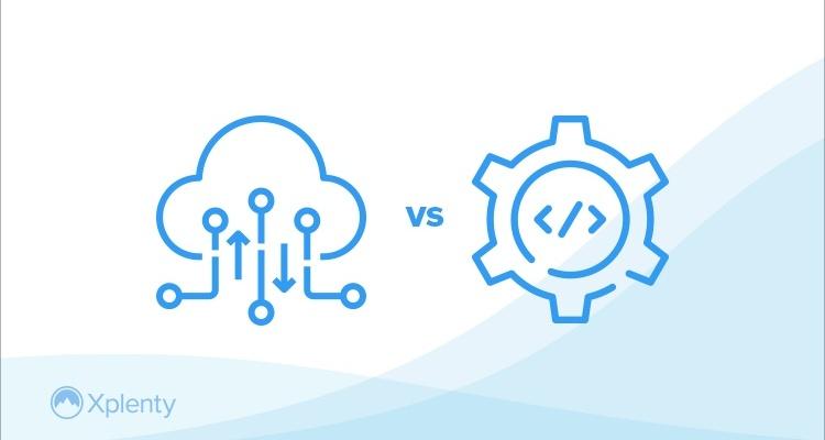 Data Ingestion vs ETL
