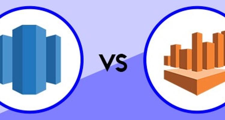 Amazon Redshift vs. Athena