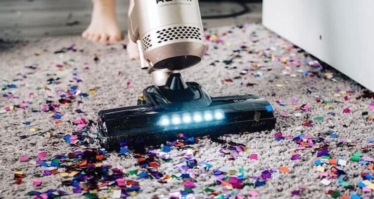 Amazon Redshift Vacuum