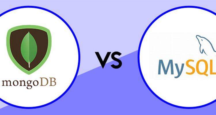 mongo vs mysql