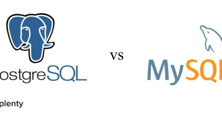 PostgreSQL vs MySQL