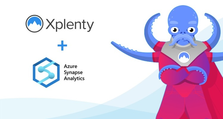 Xplenty and Azure Synapse Analytics