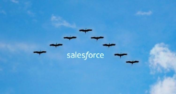 Salesforce Data Migration 101