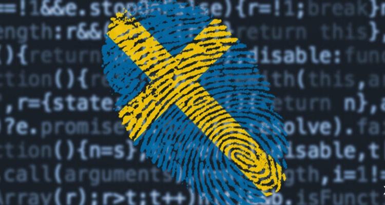 Sweden PII Protection
