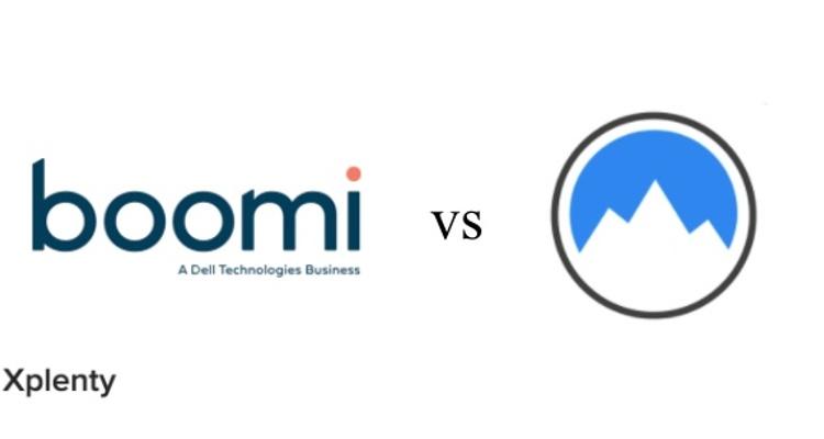 Dell Boomi vs Xplenty