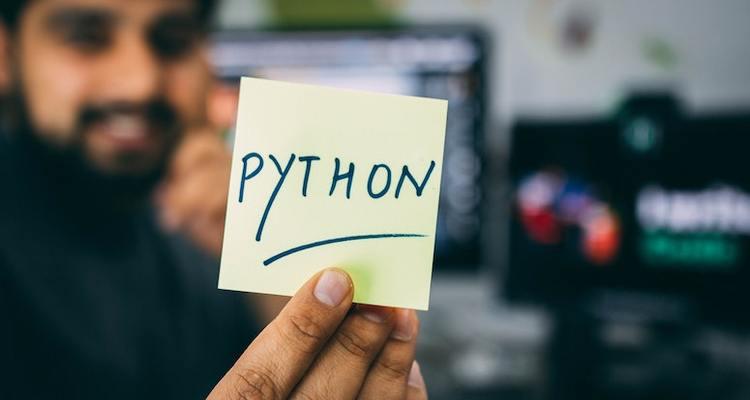 Python ETL