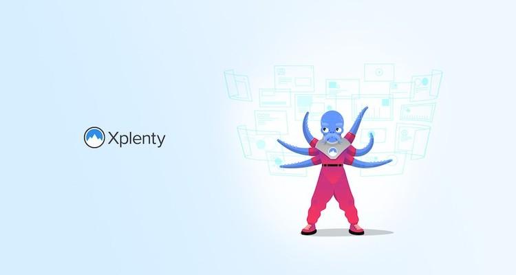 Top 7 Xplenty Features