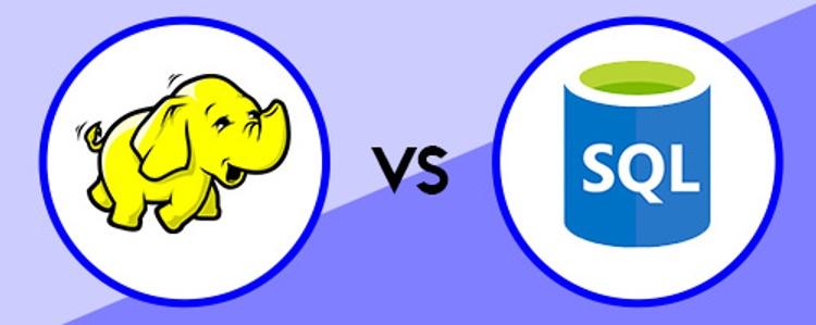 Hadoop vs SQL