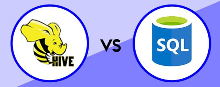 Hive vs. SQL