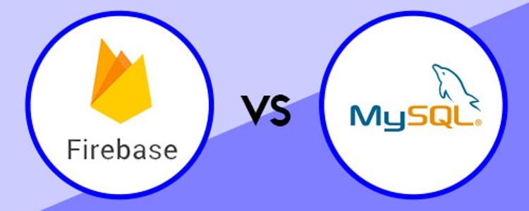 Firebase vs. MySQL