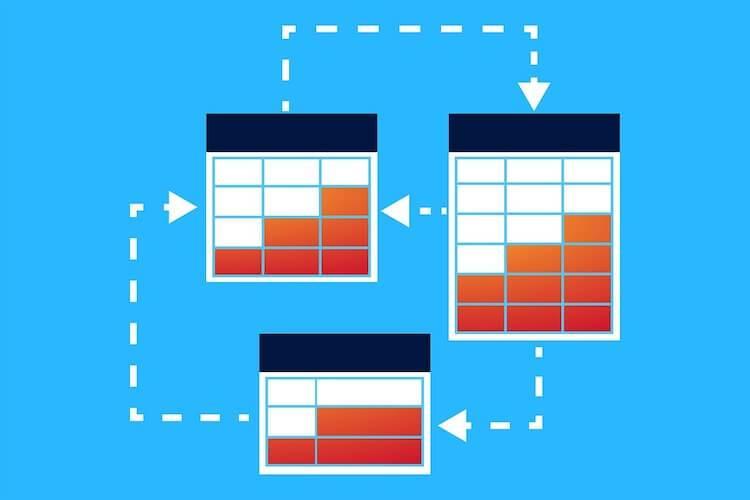 Xplenty Workflow