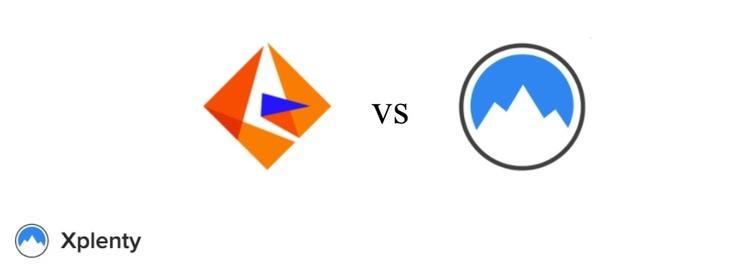 Informatica vs Xplenty