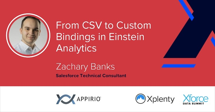 Zachary Banks Einstein Analytics