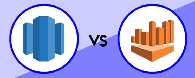 Amazon Redshift vs. Athena