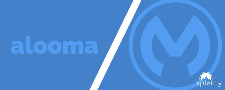 Alooma vs Mulesoft