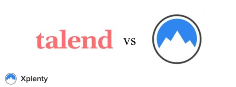 Talend vs Xplenty