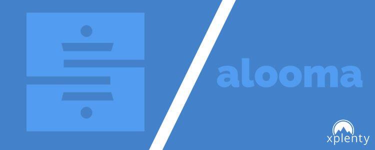 Stitch vs Alooma vs Xplenty