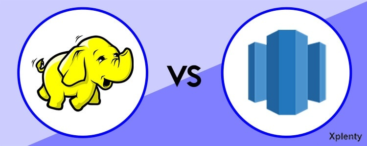 Hadoop vs Redshift