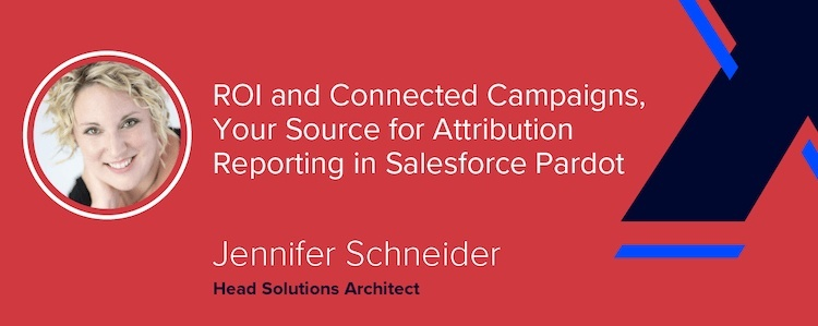 Connected Campaigns and Salesforce Pardot