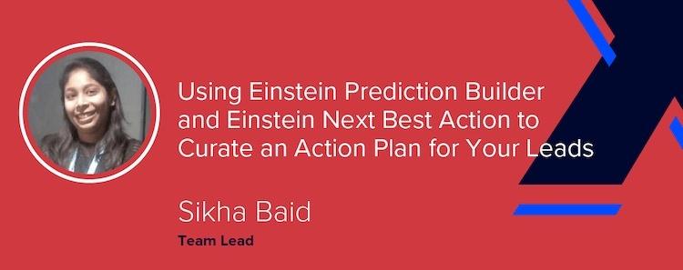 Einstein Salesforce Lead Curation