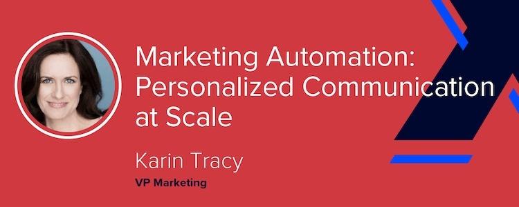 Automated Marketing Salesforce