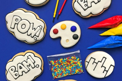 Color My Cookie Subscription Photo 1