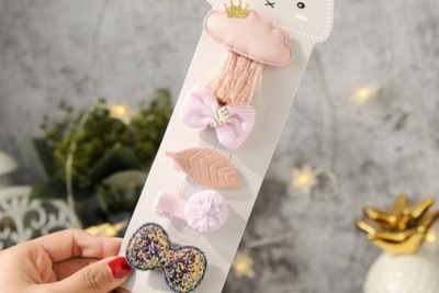 Cute Hair Accessories Photo 3